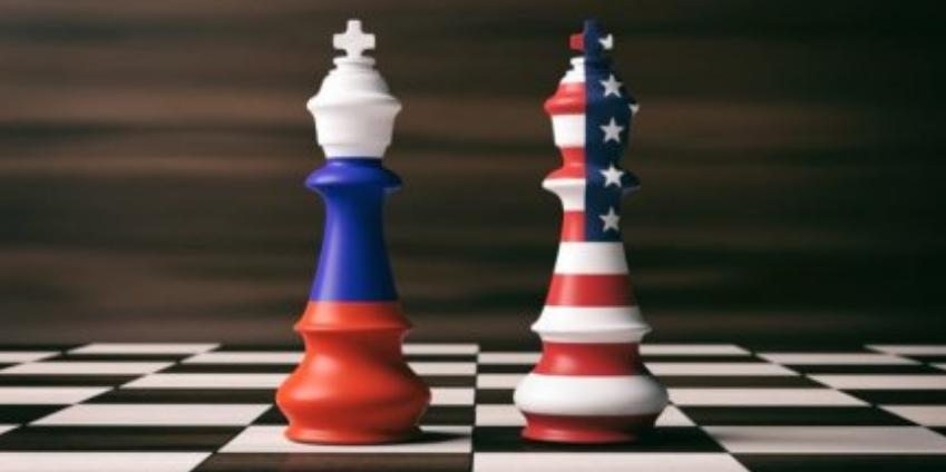 В США обнародовали план «похорон» России: американцы намерены поставить русских на колени