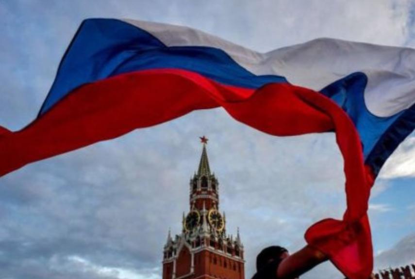 Россия станет властелином мира: Разумеется, это не просто разговоры на модную тему