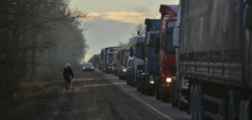 Литва допустила грубую ошибку, начав транзитную борьбу с РФ