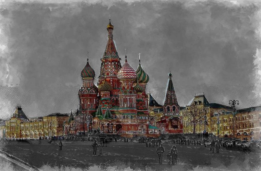 США станут младшим братом России: Пророчество гласит, что именно русские изменят мир