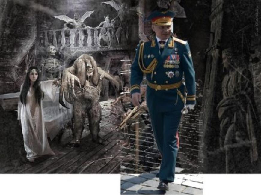 «Мы будем и дальше развивать отношения со злой Россией»: как это понимать