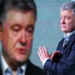 Лавировал, да не вылавировал: Порошенко попытался обвинить во всем Россию, но не смог