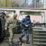 Германия удивилась, почему Россия не хочет признать себя агрессором после Международного трибунала
