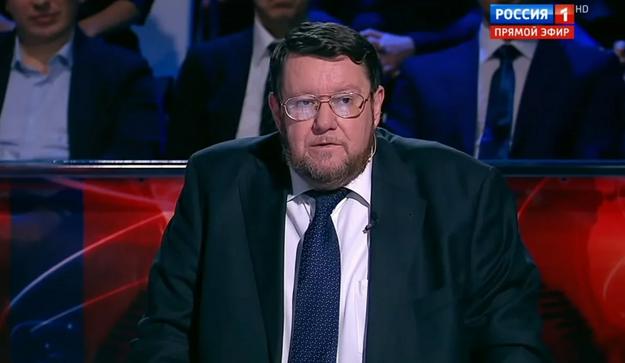 Сатановский раскрыл, как отреагировала Россия после «плевка в лицо» от США