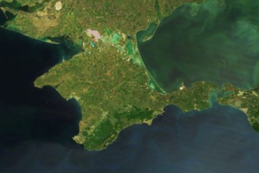 Если Путин уйдет, Крым сразу вернется в Украину?