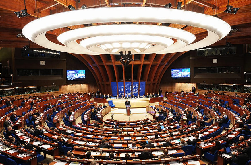 Россия возвращается как победитель: На Украине признали поражение Киева в ПАСЕ