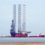 Украина требует допустить ее к добыче газа в Черном море