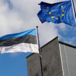 Процесс пошел: Эстония избавляется от флага ЕС