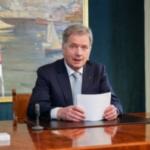 Финский президент: Россия - как казак, а кое-кому просто за вещами следить надо было
