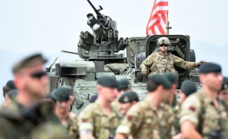 Эквадор дал разрешение США на строительство военной базы на Галапагосских островах