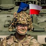 """""""Трепещи Россия!"""": Позорный конфуз Польши на учениях НАТО"""