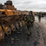 «Так это не русские?»: Раскрыта правда об атаке на «Донбасс»