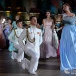 «Это глоток свежего воздуха, это не наши пьяные татуированные толстухи»: На Западе восхитились красотой россиянок на балу в Крыму