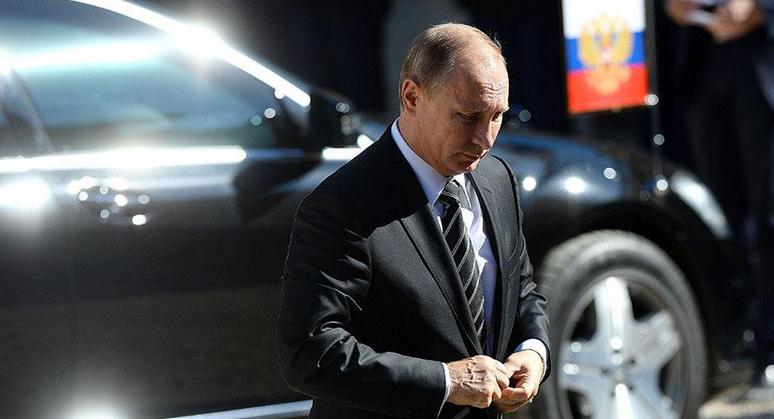 Западные СМИ: Россия — уже не та униженная, ослабленная и парализованная страна