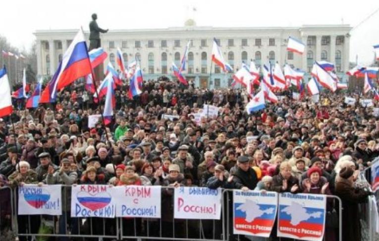 Нардеп рассказал, как почти договорился с Аксёновым об аннулировании референдума в Крыму