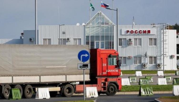 Путин разрешил транзит украинских товаров через РФ, но с одним условием