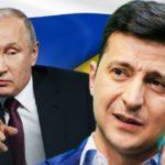 Слова Путина о Зеленском вызвали смех в зале