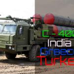 В Греции выразили озабоченность покупкой Турцией С-400, а Индия подтвердила свое намерение приобрести их и отказала США