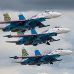 США рассказали, какой истребитель больше всего боятся в НАТО