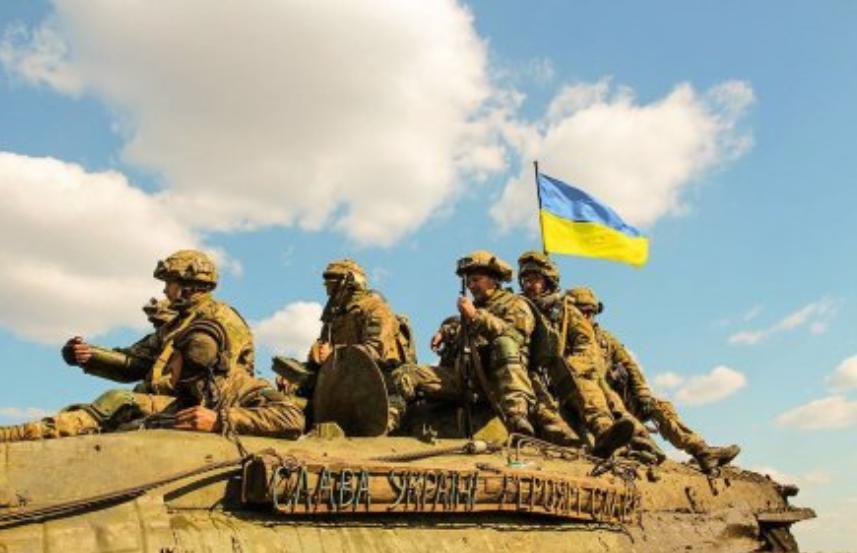 Украину заставят прекратить гражданскую войну, и делать это будет не Россия