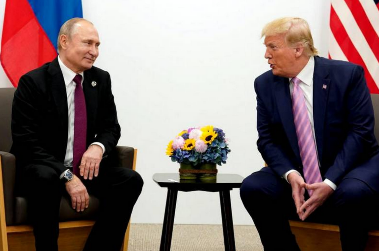 Почему встреча Путина и Трампа обернется еще более жесткими санкциями