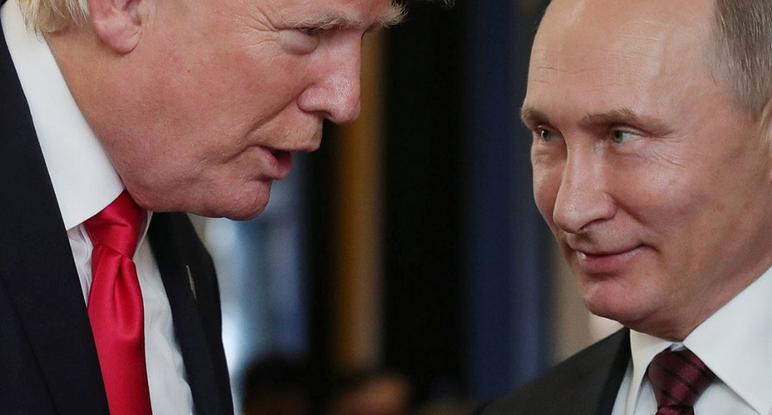 «Это позор человечества!»: Реакция в Польше на поддержку Путина Трампом