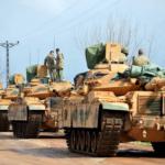 Второй фронт Хафтара: Турецкая армия может вторгнуться в Ливию