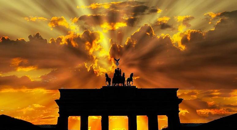 Прозрение на Западе: Спасти Европу от краха можно только в союзе с Россией