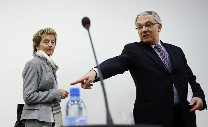 «Если Европа не объединится, то закончит как Древняя Греция»