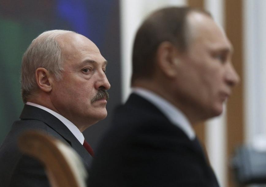 «Можем попросить»: Лукашенко предложил Белоруссии войти в состав России