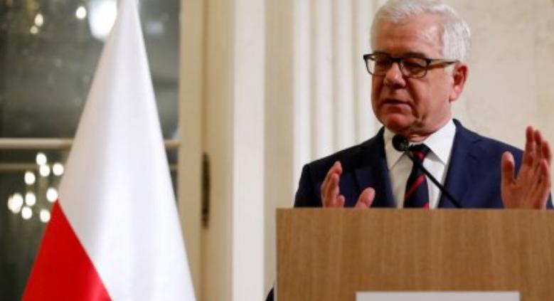 Глава МИД Польши: ЕС слаб, и ему следует всегда прислушиваться к США