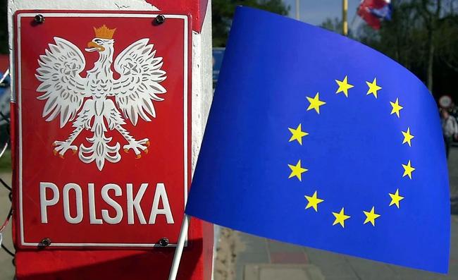 Евросоюз запретил Польше строить канал в обход России
