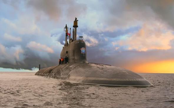 Украинское издание заявило, что обнаружило в Азовском море восемь российских подлодок