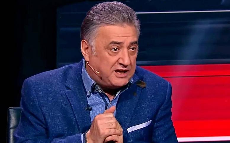 Багдасаров объяснил на пальцах роль России в истории грузинского народа