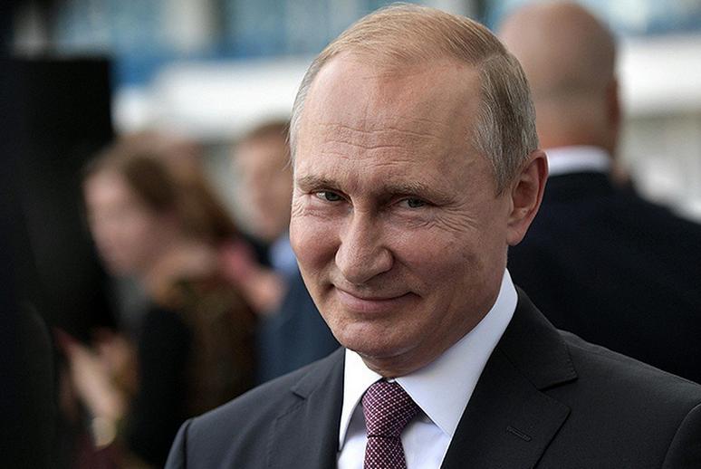 Путин готов к диалогу с Зеленским при одном условии