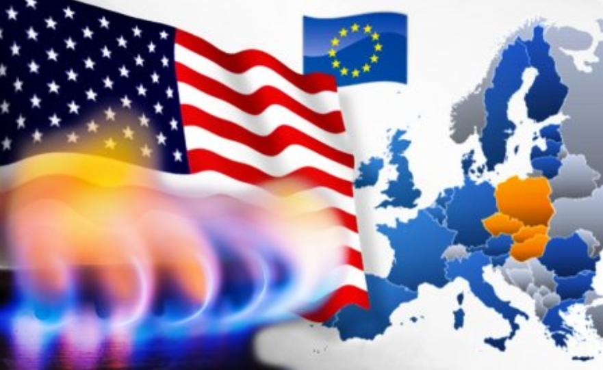 Как США и Польша пролетели с СПГ в Европе