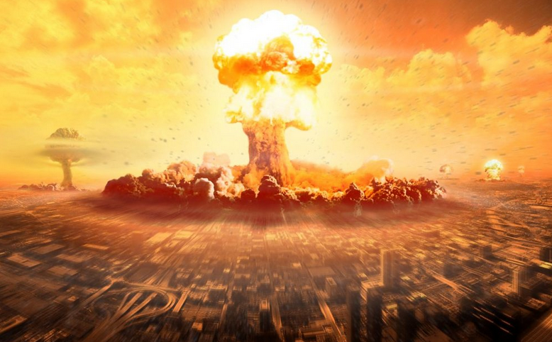 «Два удара вынудят Россию подчиниться»: Американский генерал рассказал об ответе США в случае «ядерной атаки России»