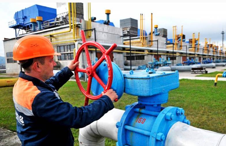 Ради победы над «Газпромом» Киев готов заморозить украинцев