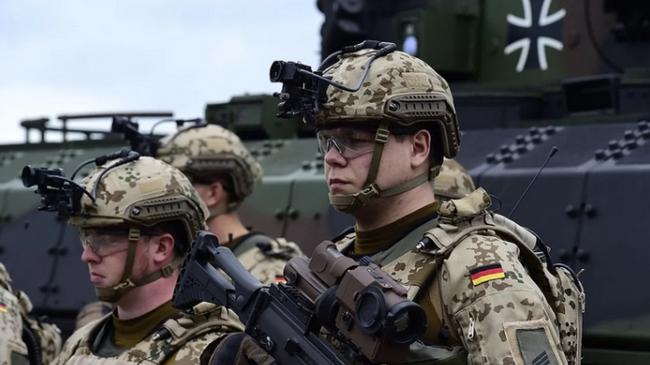 В Германии рассказали о проблемах в собственной армии