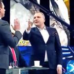 «Русские, вам не стыдно?»: российское ТВ превращается в украинское