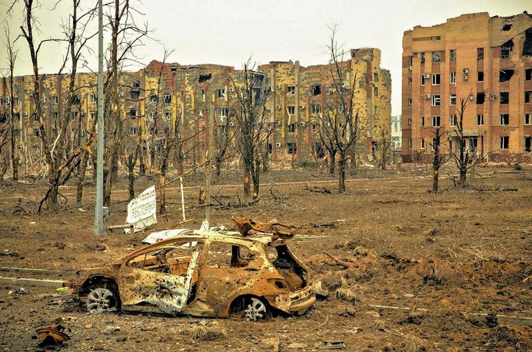 Украина сделала первый шаг к отказу от Донбасса