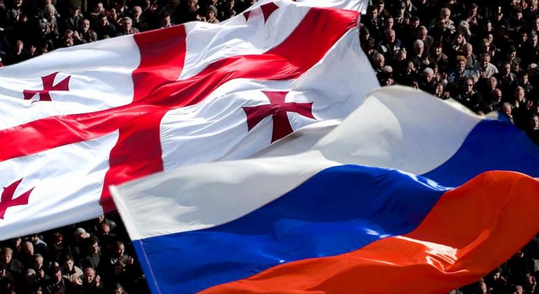 В России назвали условия восстановления отношений с Грузией