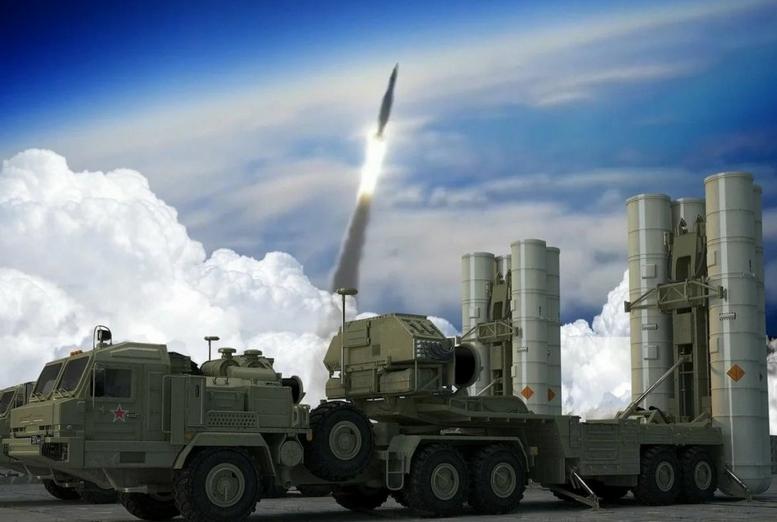 Удар под дых: С-500 в серии — чем «Прометей» так пугает НАТО и Вашингтон