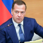 Россия назвала два решения проблемы с транзитом газа через Украину
