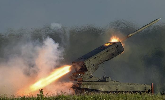 Sina (Китай): самое ужасное оружие России, способное уничтожить целую деревню за 7 секунд