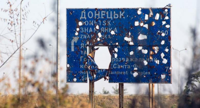 Окончить войну в Донбассе может один звонок