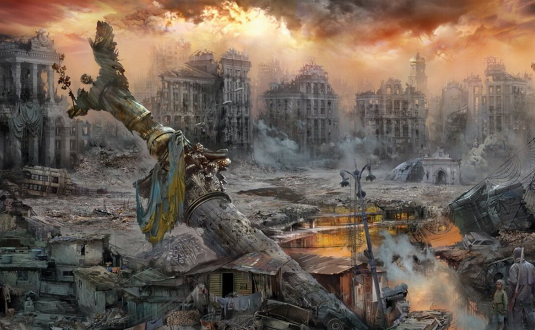 Приближается силовое решение по отношению к Украине