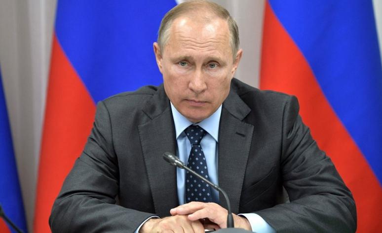 Путин издал указ о всей территории Донбасса