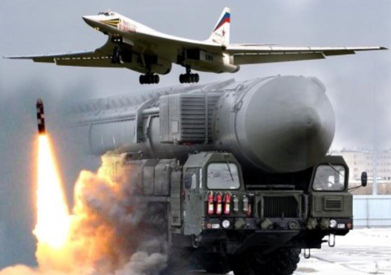 Глава Пентагона: Москва обязана полностью сдать весь свой ядерный арсенал