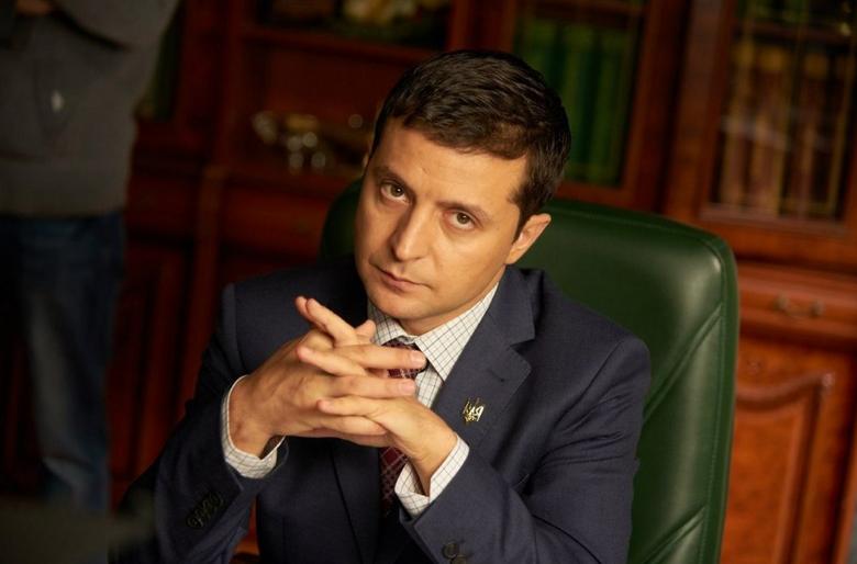 Первый помощник Зеленского: «С Россией придётся договариваться о мире, потому что географически мы никуда не денемся друг от друга»